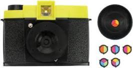 Diana Pinhole Camera