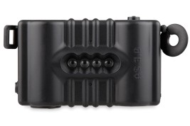 Super Sampler Camera